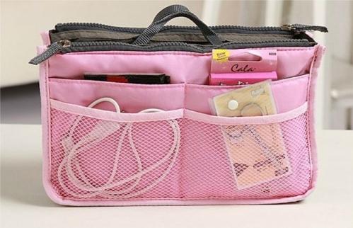 210c017b63dd Каждая девушка, которая решится купить органайзер для сумки, не сможет  потом представить своей жизни без нее.