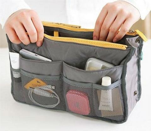de77f6aa6623 Органайзер - вкладыш для женской сумочки - это настоящая палочка  выручалочка для современной женщины.